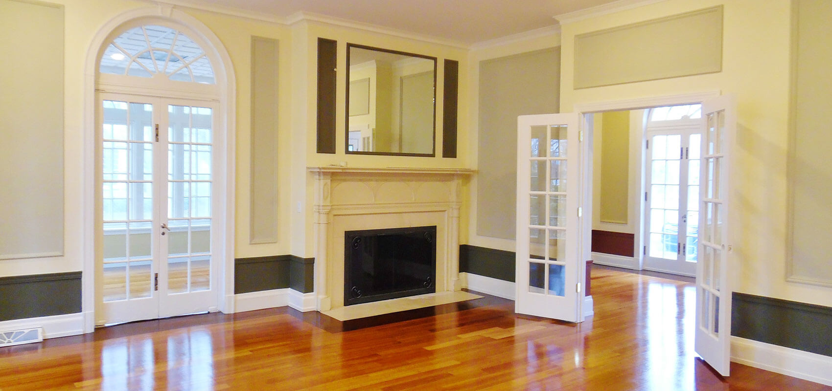 Anderson Pro Painting Inc Painting Services Mechanicsburg Pa